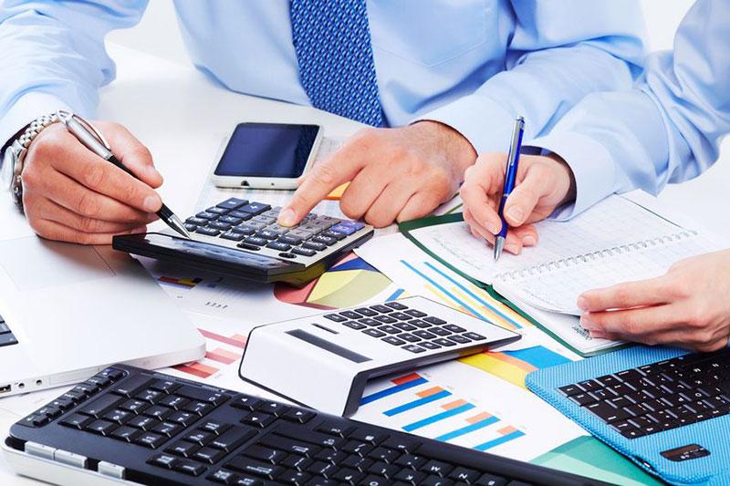 Consulenza contabile e amministrativa