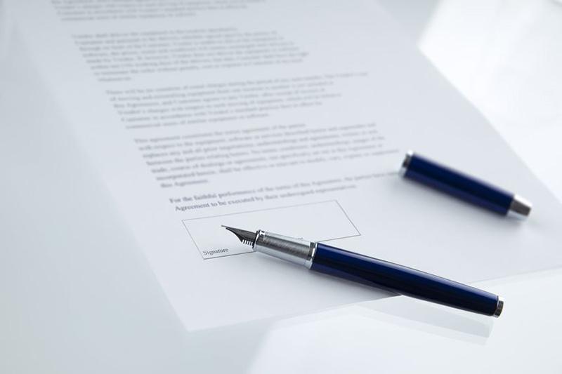 Consulenza societaria e contrattuale