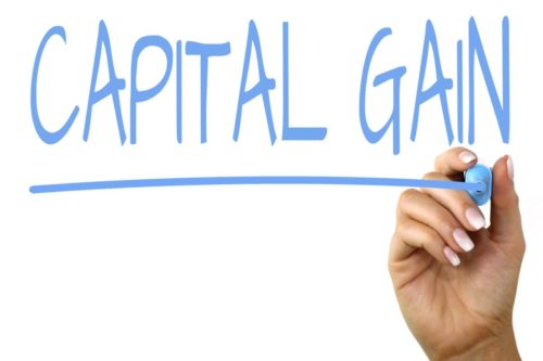 Dal 2019 tutti i Capital Gain con imposta sostitutiva del 26%