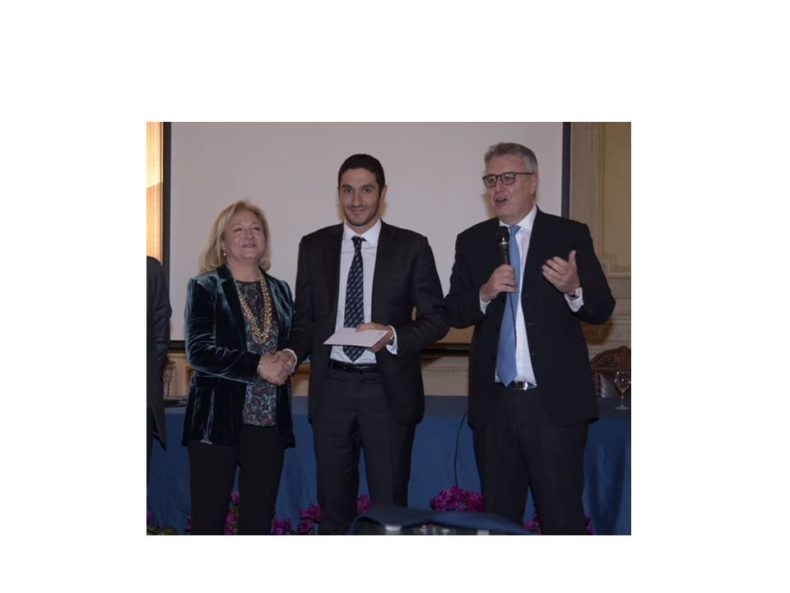 Premio Francesco Bianchini 2017/2018