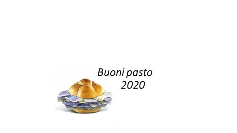 """Nuovi limiti di deducibilità dei buoni pasto """"2020"""""""