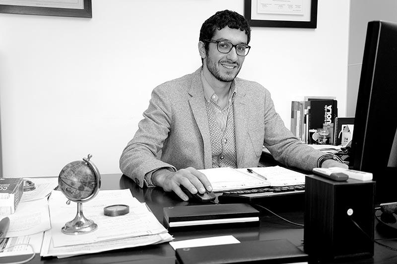 Dott. Dario Scalia