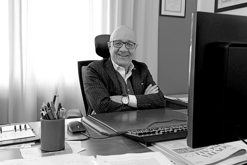 Dott. Giovanni Scalia