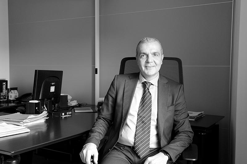 Dott. Maurizio Scalia