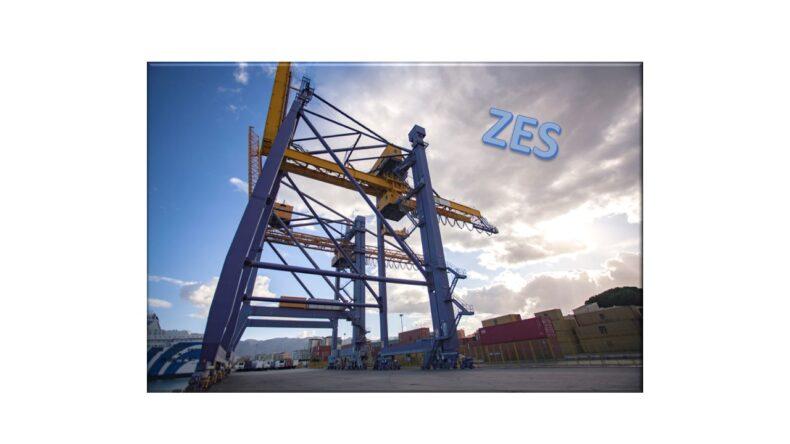 Le Zone Economiche Speciali in Sicilia e il Credito di Imposta