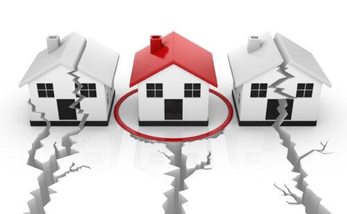 Sismabonus – acquisti  su case  e immobili per attività produttive